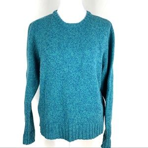VTG Woolrich Woman Sweater Sz L